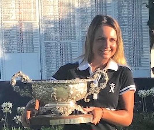 Victoire Lara Biarritz Cup